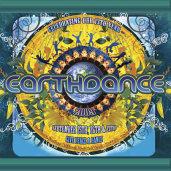 EarthDance 2010 poster